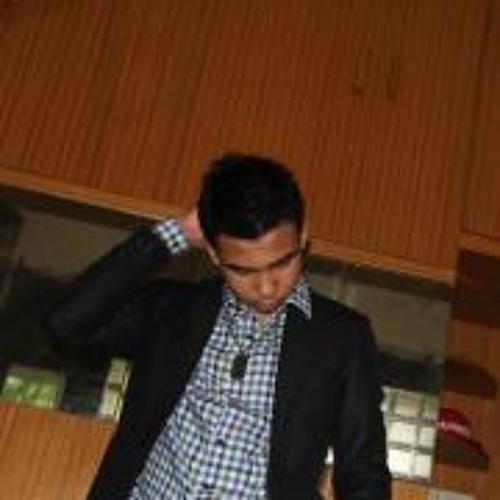 Farid Al Rasyid's avatar