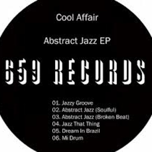 Cool House Records's avatar
