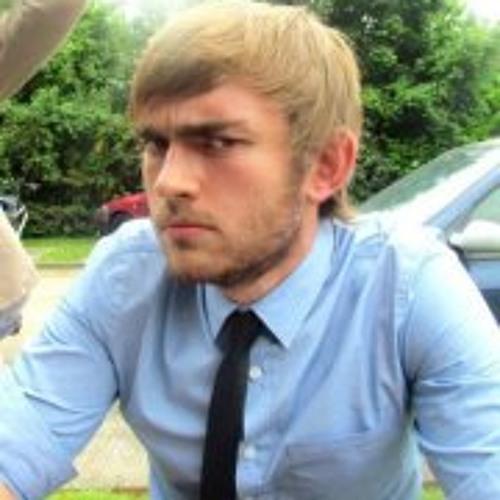 Jamie Thorneycroft's avatar