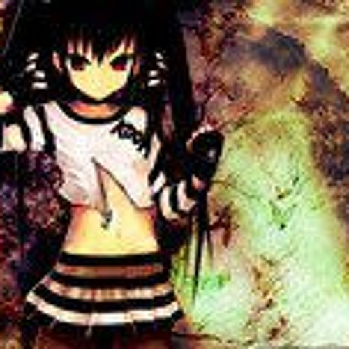LaraKrug3r's avatar