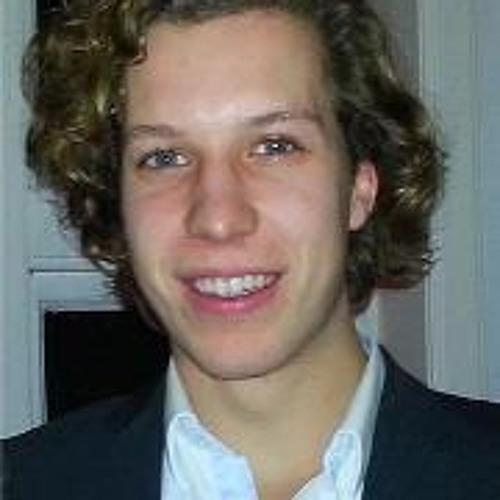 Arjen Clijnk's avatar