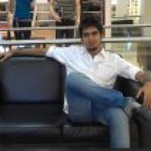 Akhil Khosla's avatar