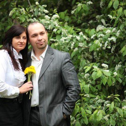Oxana  Baloga's avatar