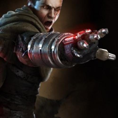Christopher Hunt's avatar
