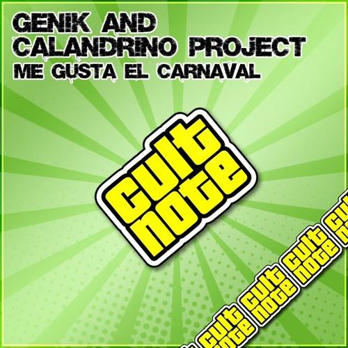 Genik&Calandrino Project's avatar