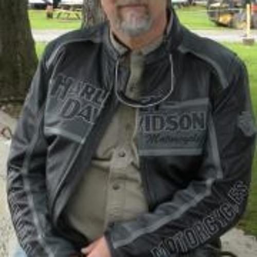 Gerald Felix's avatar