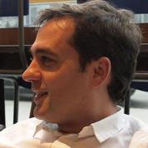 Stefan Hendrickx 1's avatar