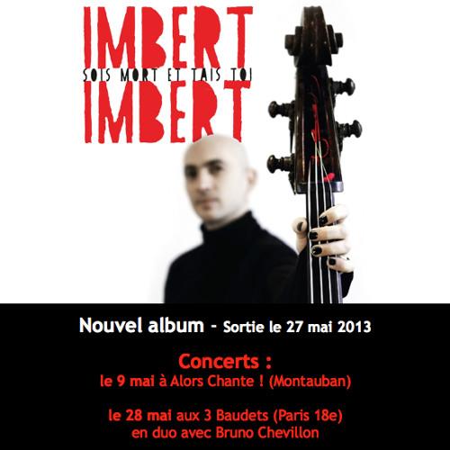 imbert imbert's avatar