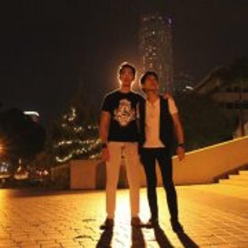 Ryan Teo 2's avatar