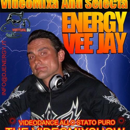Energy Vee Jay's avatar