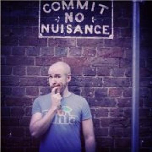 Stephen Lynch 11's avatar