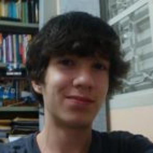 Caio Camargo Claudio's avatar