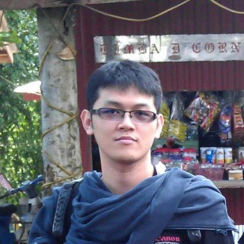 Peat Ming's avatar