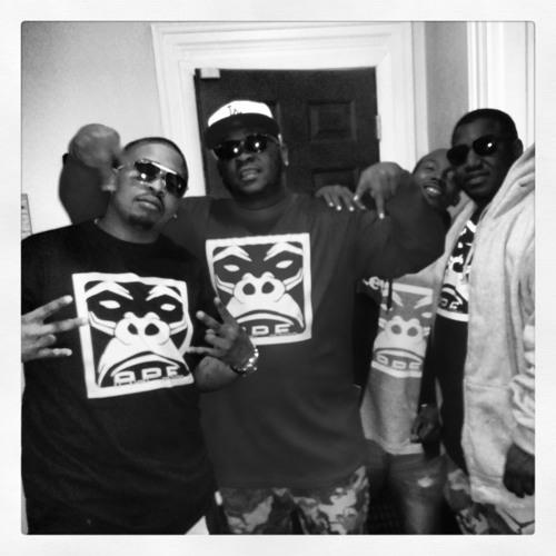 #G.O.D. MC's avatar