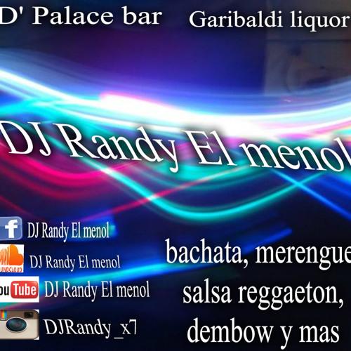D.J Randy el menol 9's avatar