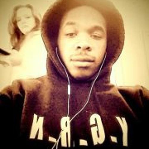 Darius Golden Grams Jones's avatar