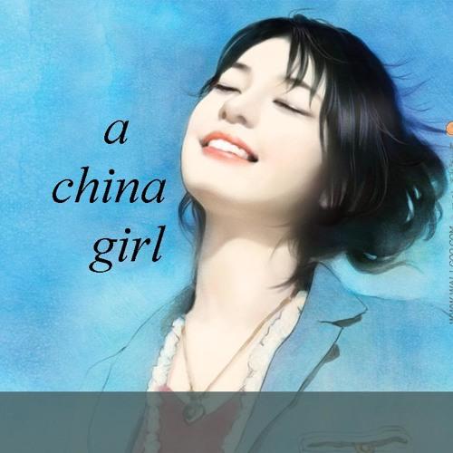 A China Girl's avatar