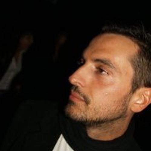 Angelo Garibaldi's avatar