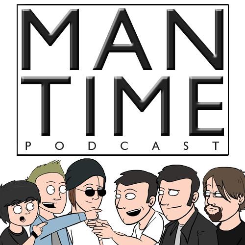 mantimepodcast's avatar