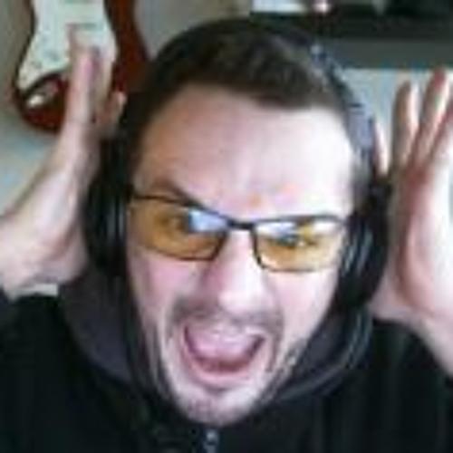 Jeffrey Huber's avatar