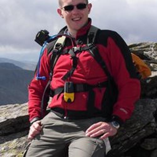 Lee Parker 16's avatar