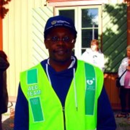 Anthony Wanguru Ruoro's avatar
