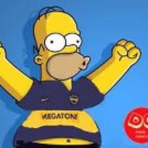 Hernan Caseres's avatar