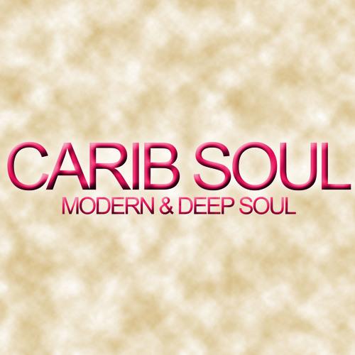 CARIB SOUL's avatar