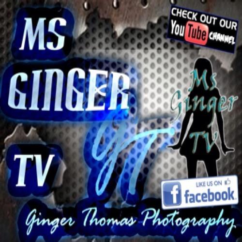 MsGINGER's avatar