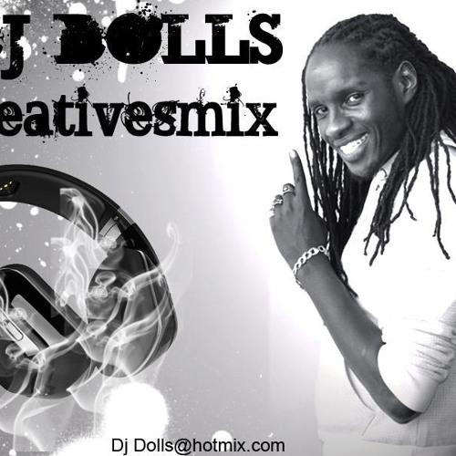 DJ DOLLS KENYA's avatar