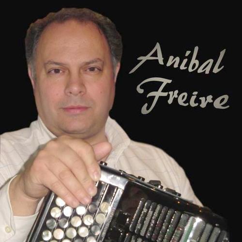 Aníbal Freire's avatar