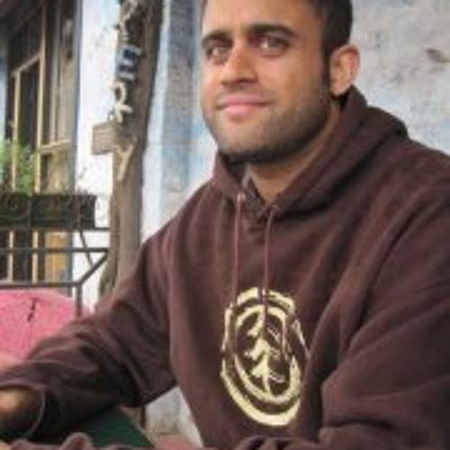 Vaman Kamath's avatar