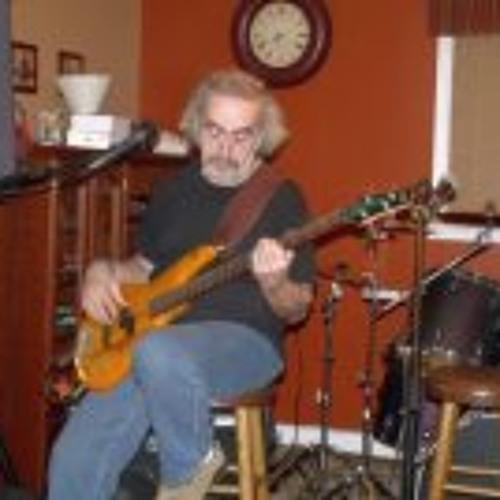 Dave Scott 16's avatar