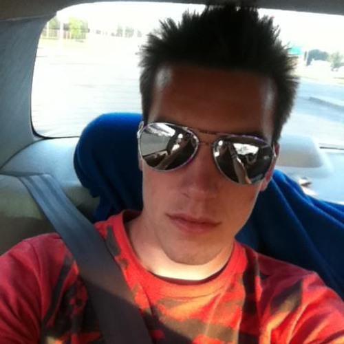 Dannick Thibault's avatar