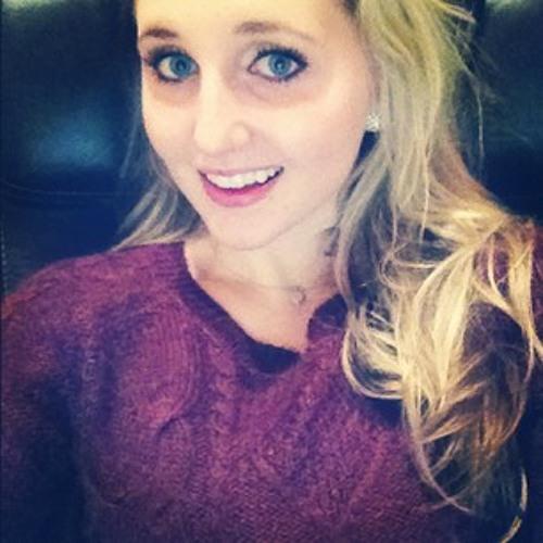 Giselle Peterson's avatar