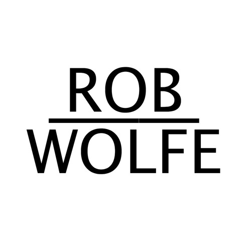 This is Rob Wolfe's avatar