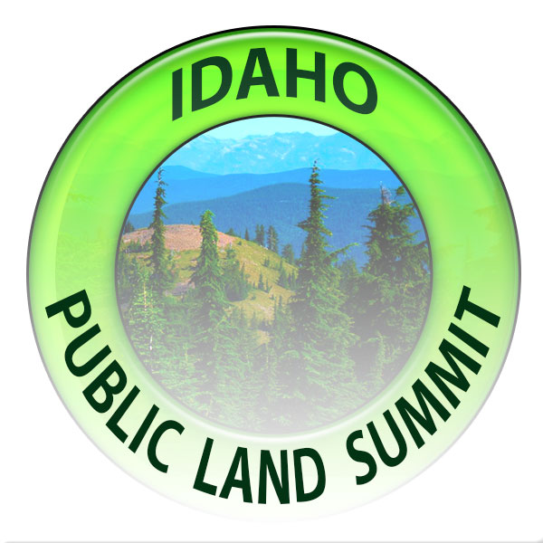 Idaho Public Land Summit