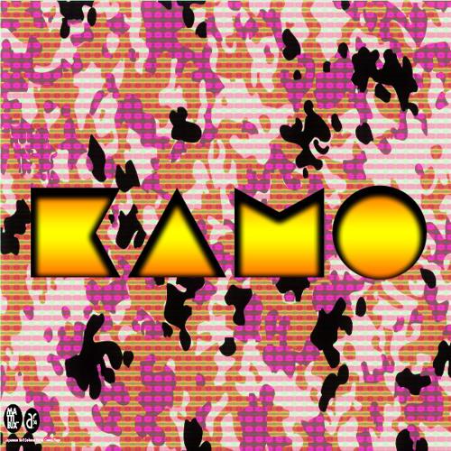 KAMØ's avatar