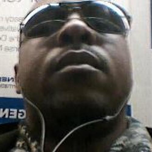Sylvester Mobley's avatar