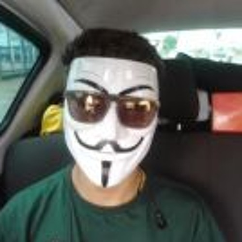 Luã Terroso's avatar