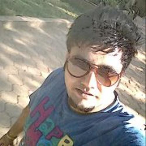 Eshan Vagher's avatar