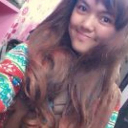 Anggie Cupidzt's avatar
