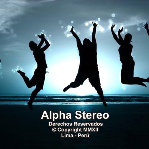 Alpha Stereo's avatar