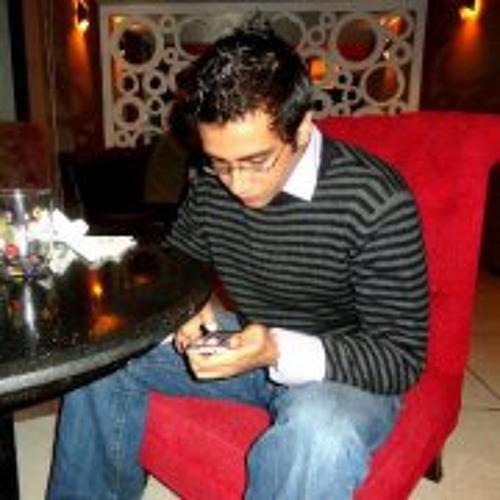 Marzuk Rahman's avatar