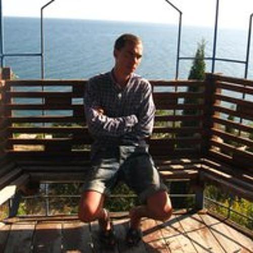 Nikita Fishweird's avatar