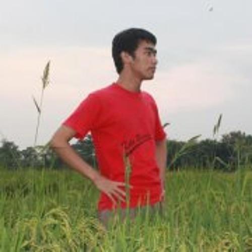 Chandra Widiant's avatar