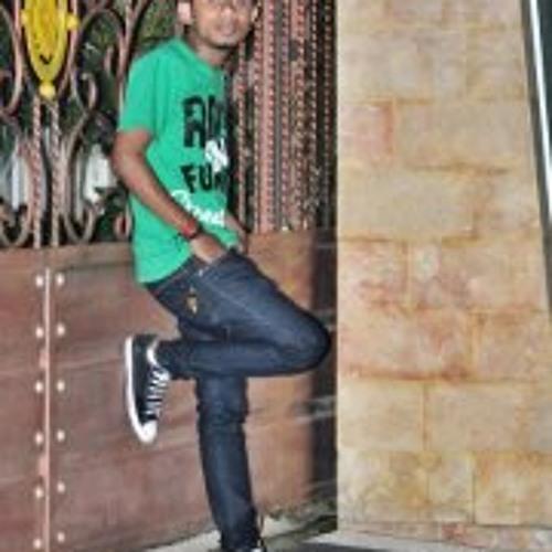 Ahmed Jail's avatar