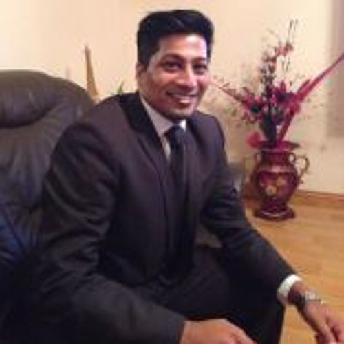 Ratchi LIngeswaran's avatar