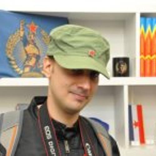 Marko Rosic's avatar