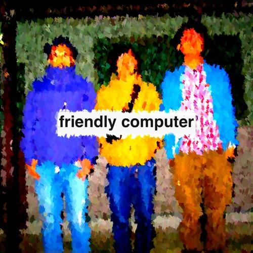 friendly computer's avatar